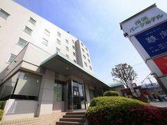 所沢のホテル