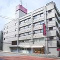 松戸シティホテル 写真