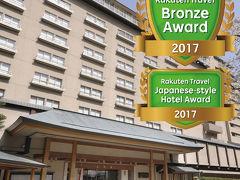 岐阜のホテル