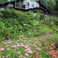 信州・峰の原 ペンション ガーデンストーリー 写真