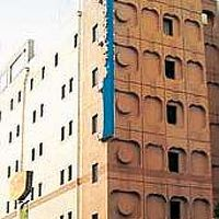 赤羽プラザホテル 写真