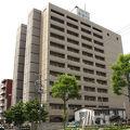 東横イン札幌すすきの南 写真