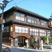 飯坂温泉 ほりえや旅館 写真