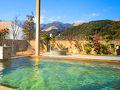 別府最大級の露天風呂の宿 おにやまホテル 写真
