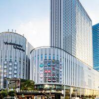 ホテル阪急レスパイア大阪 写真