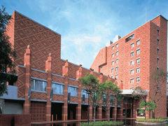 帯広のホテル