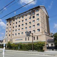 赤穂温泉 赤穂パークホテル 写真