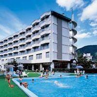 鬼怒川ロイヤルホテル 写真