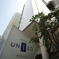ホテルユニゾ新橋 写真