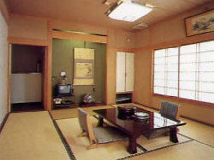 飯坂温泉 なかや旅館 写真