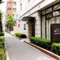ホテルメッツ久米川 写真