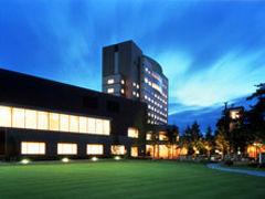 日野・昭島のホテル