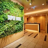 スーパーホテル秋葉原 末広町 写真