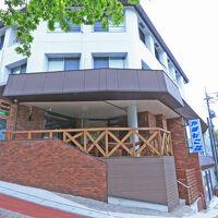 大山寺 やまびこ荘 写真