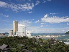 JRホテルクレメント高松