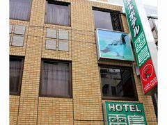 越谷のホテル