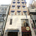 銀座ベルビューホテル 写真