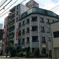 所沢第一ホテル 写真