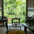 離れと貸切風呂が人気の美食宿 金沢・湯涌温泉 かなや 写真