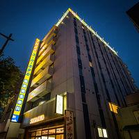 スーパーホテル水戸 写真