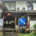 設楽山荘 写真