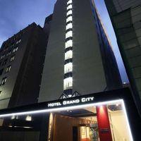ホテルグランドシティ 写真
