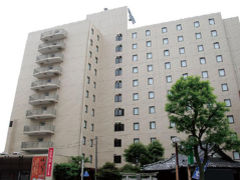 町田のホテル