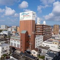 HOTEL CITY INN WAKAYAMA 和歌山駅前 写真