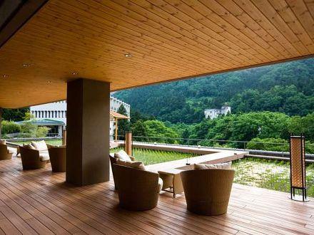 山中温泉 厨八十八 写真