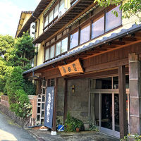 長門湯本温泉 原田屋旅館 写真