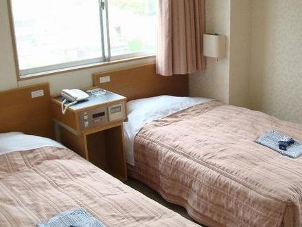 足利タウンホテル 写真
