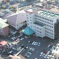 豊の国健康ランド ホテル豊の国 写真