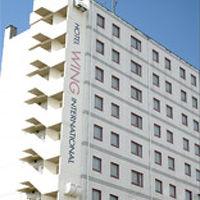 ホテルウィングインターナショナル下関 写真