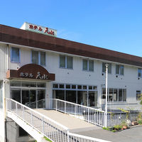 OYOホテル 天水 三沢 写真