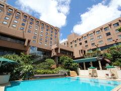那覇のホテル