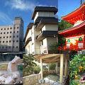 紀三井寺温泉花の湯 ガーデンホテルはやし 写真