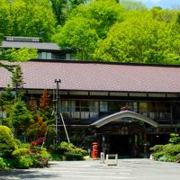 蔦温泉旅館