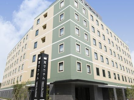 変なホテル東京 羽田 写真