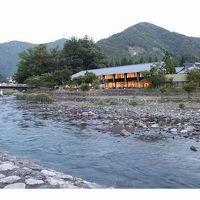 甲賀の奥座敷大河原温泉 かもしか荘 写真