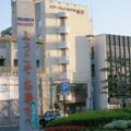 ステーションホテル鵜方 写真
