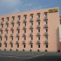 ホテル24(NISHI)IN富士山 写真