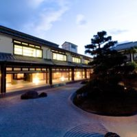 萩温泉郷 萩の宿・常茂恵 写真