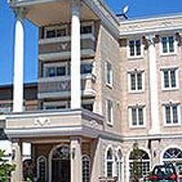 プリンセスコートホテル 写真