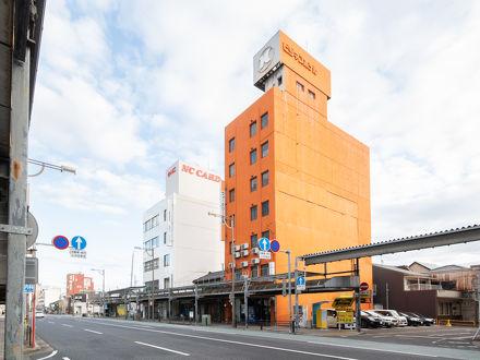 OYO ビジネスホテル金園 岐阜 写真