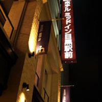 ホテル ミッドイン目黒駅前 写真