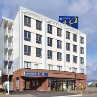 ビジネスホテル 北斗 写真