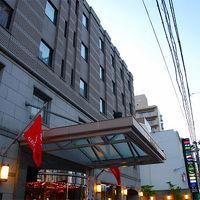 アルバートホテル秋田 写真
