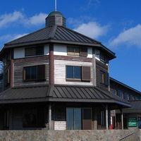 ドンデン山荘<佐渡島> 写真