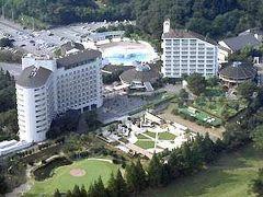 四季の湯温泉 ホテル ヘリテイジリゾート