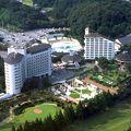 四季の湯温泉 ホテル ヘリテイジリゾート 写真